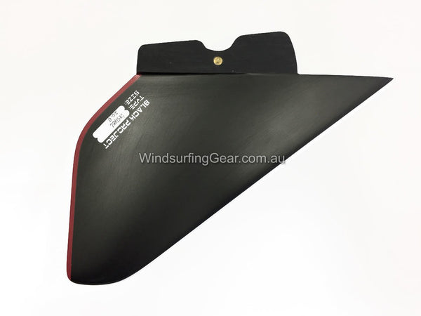 Black Project Kestrel Fin Powerbox - Windsurfing Gear