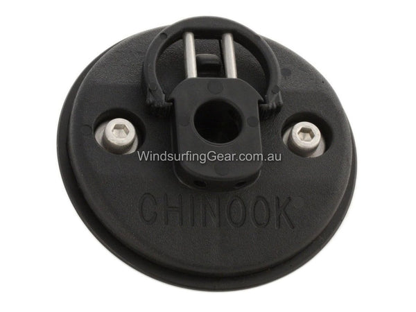 Chinook Base Plate (2Bolt+Clip) - Windsurfing Gear