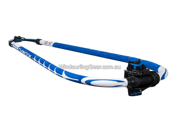 Chinook Pro1 Alloy Boom