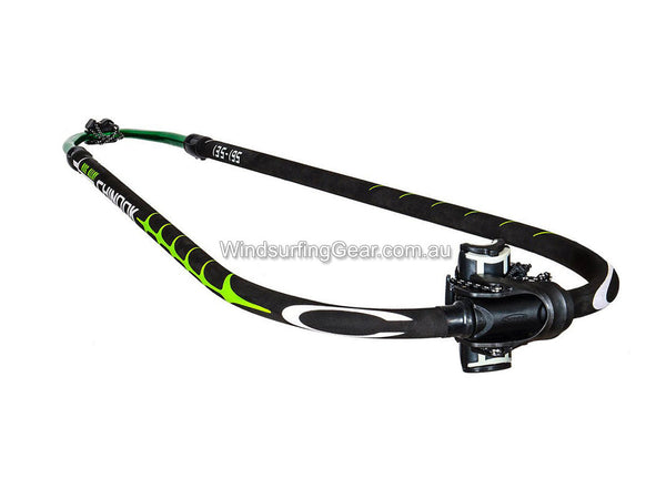 Chinook RDG Alloy Boom