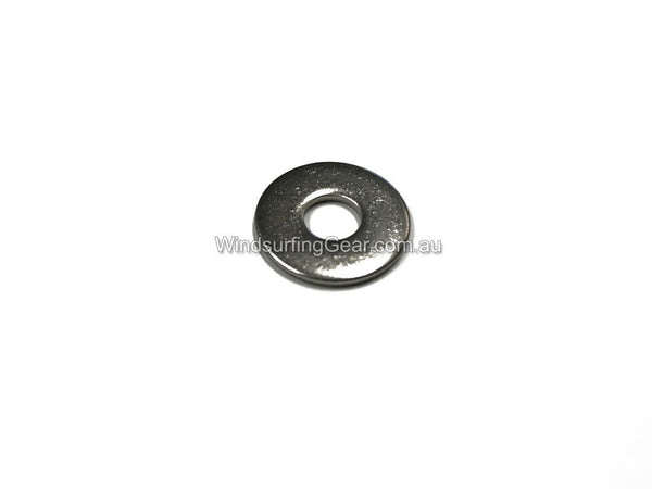 Fin Bolt Stainless Steel Washer - Windsurfing Gear