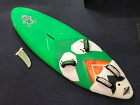 Used 2016 Starboard AtomIQ 104