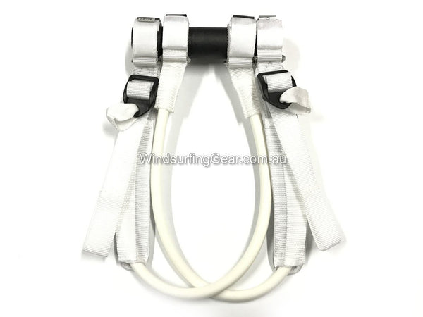 Radz Adjustable Harness Lines - Windsurfing Gear