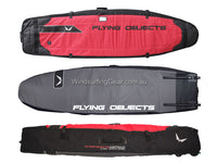 Flying Objects Windsurf Roller Bag