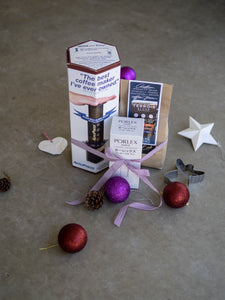 HOLIDAY BREWING HAMPER