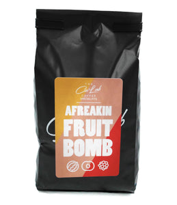Afreakin Fruit Bomb