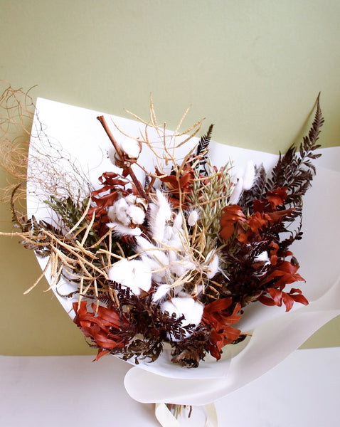 Preserved Bouquet