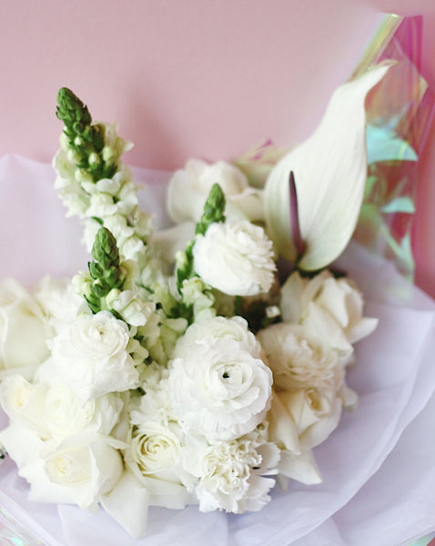 Gathered+Styled Singapore Florist