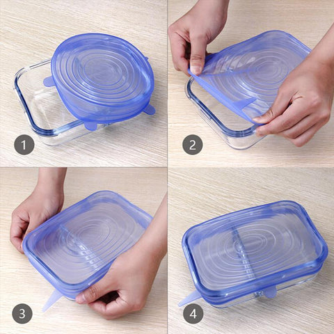 FINAL BLOWOUT: Ultimate Instalids - The Perfect Way to Store Food!