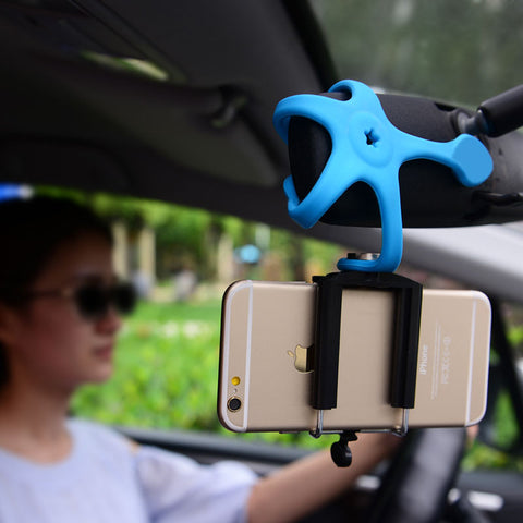 Gecko TRI Pod Phone Holder