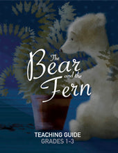 The Bear and the Fern: Lo-Res