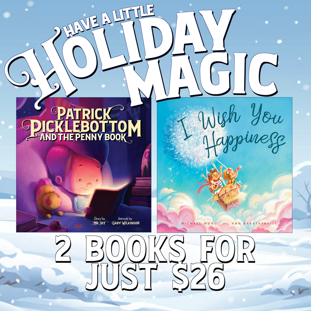 Holiday Magic Sale