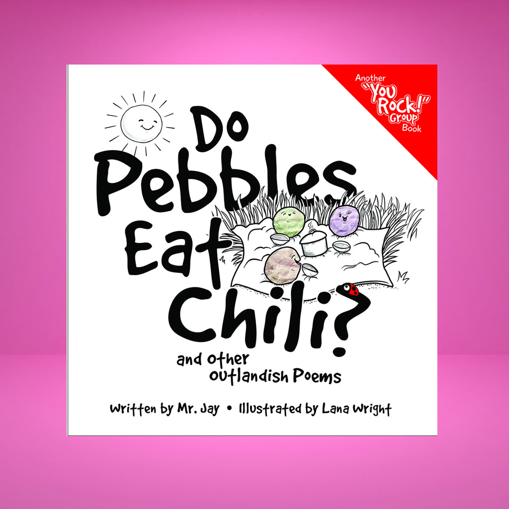Do Pebbles Eat Chili?