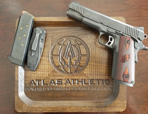 EDC Tray - Atlas Athletic