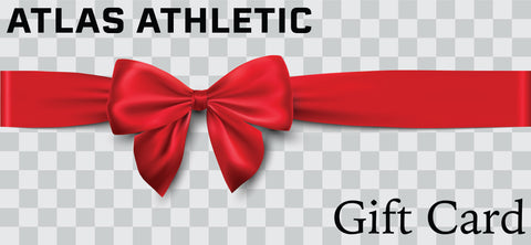 Gift Card - Atlas Athletic