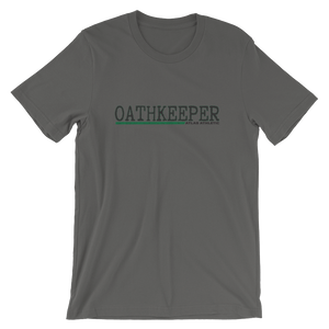 Oathkeeper - Atlas Athletic
