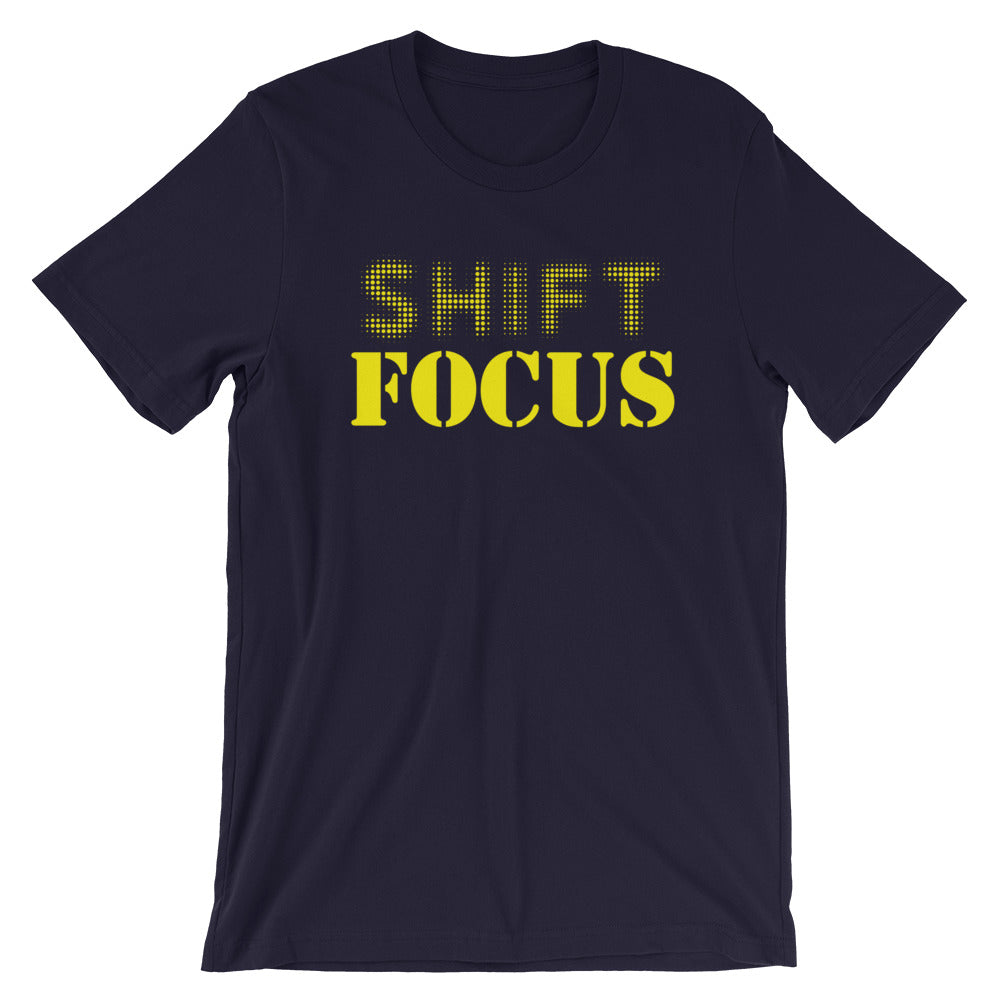Shift Focus - Navy