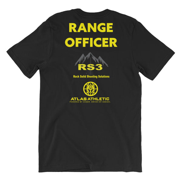 Bushnell Elite Tactical Sniper Challenge-RS3 Range Officer - Atlas Athletic