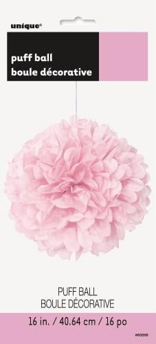 Honey Comb Ball-Pink-POPALOONPARTY