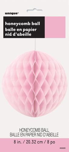 Honey Comb Ball-Lovely Pink-POPALOONPARTY