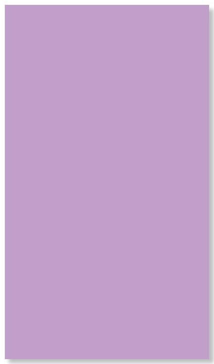 Plastic Table Cover-Lilac-POPALOONPARTY