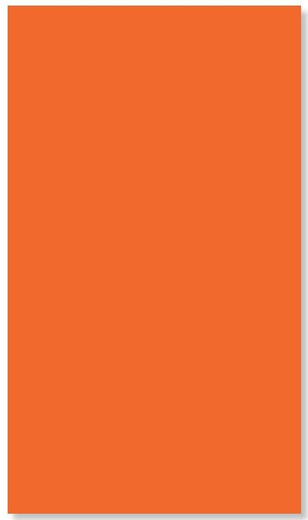Plastic Table Cover-Orange-POPALOONPARTY