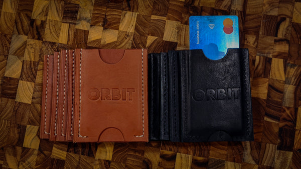 Orbit Wallet