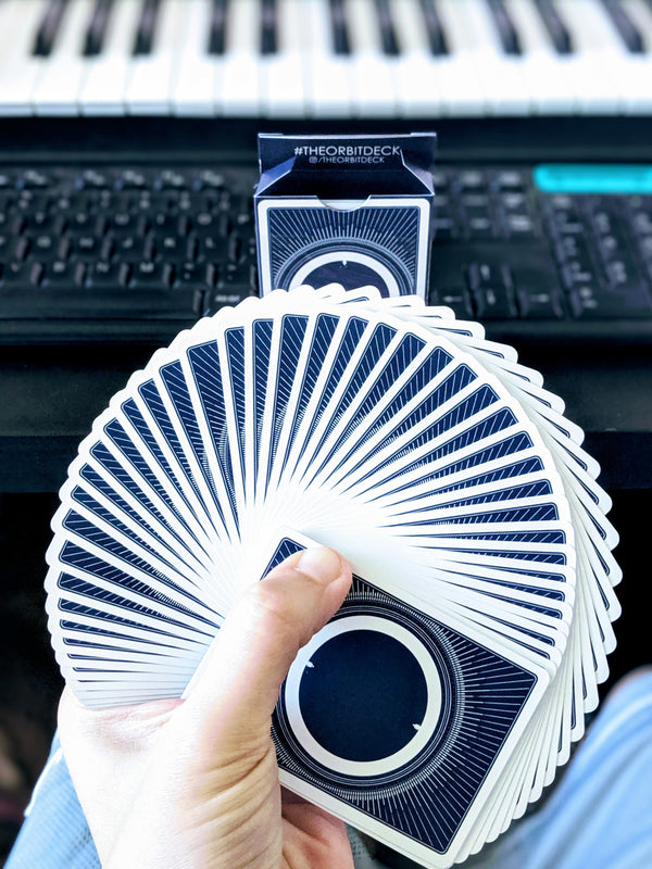 Orbit - Cardistry-Con V1 Edition
