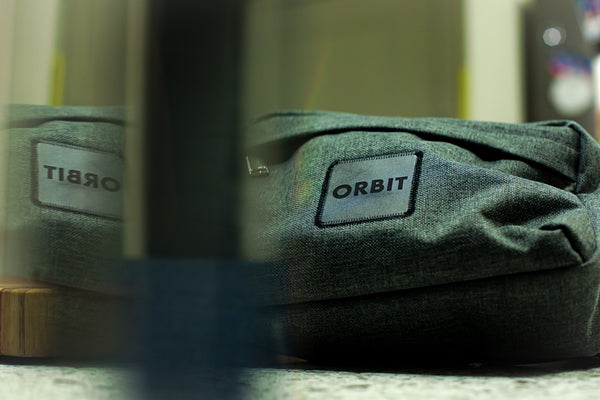 Orbit Sling Bag