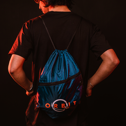 V8 Drawstring Backpack