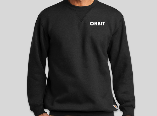 Orbit/Carhartt Crew Neck