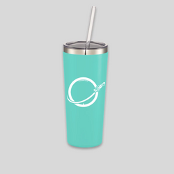 Orbit 22 oz. Tumbler