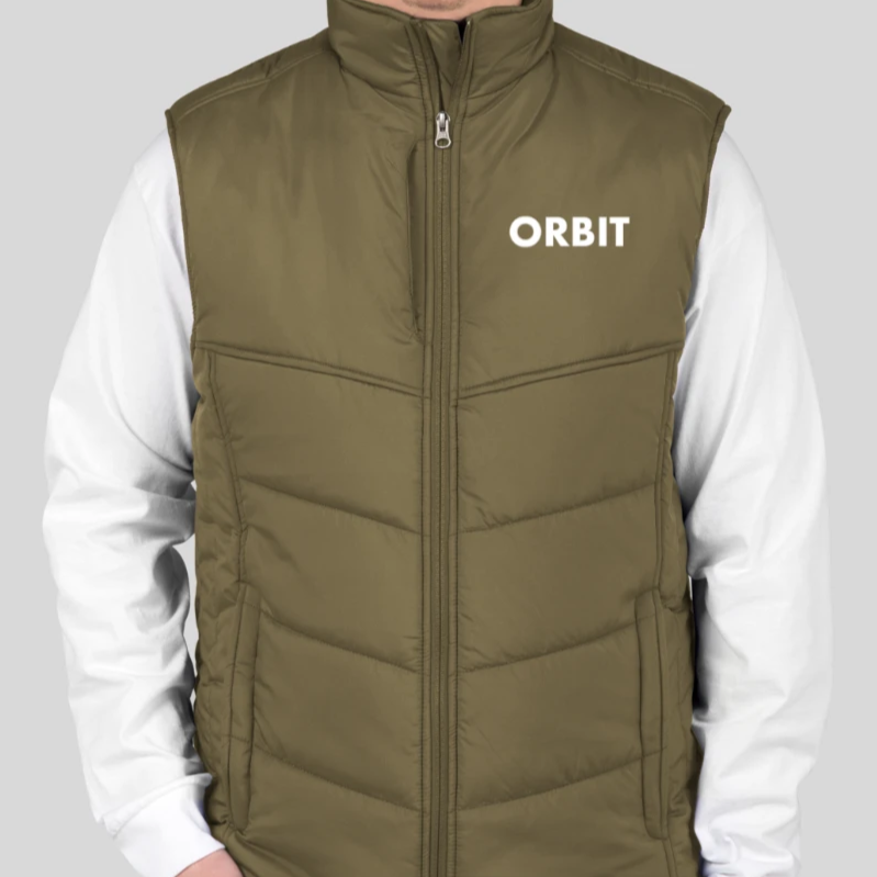 The Orbit Vest