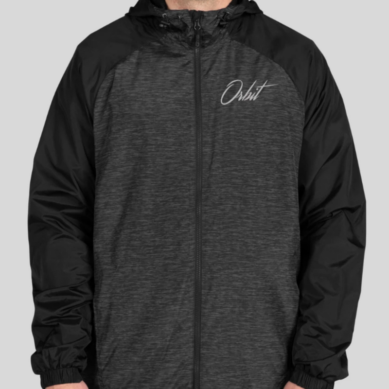 Orbit Windbreaker Jacket
