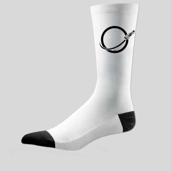 Orbit Crew Socks