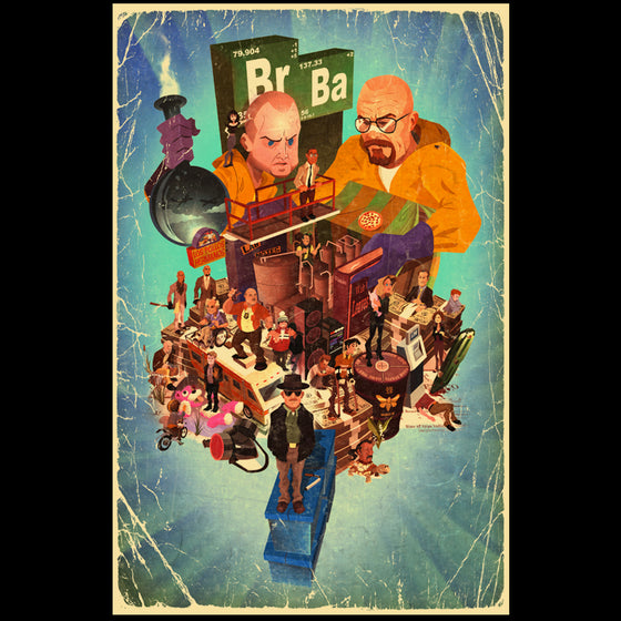 Breaking Bad (11x17)