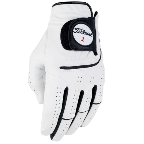TITLEIST PLAYER FLEX MEN GOLF GLOVE