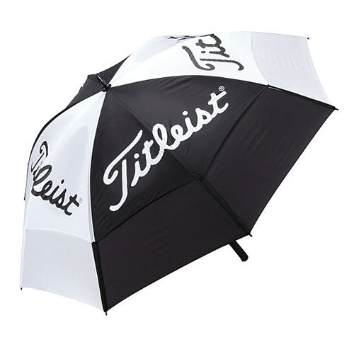 TITLEIST UMBRELLA DOUBLE CANOPY 18''