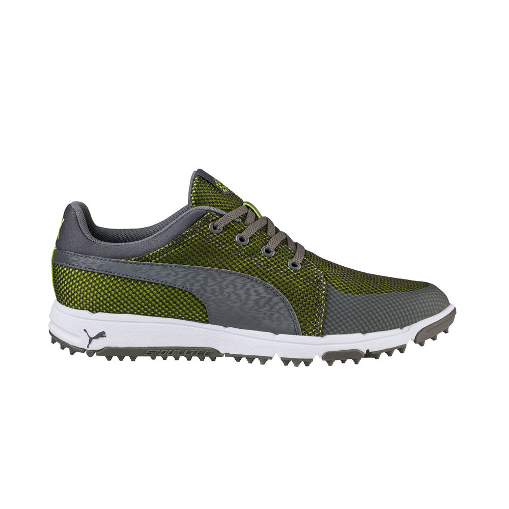 Puma Grip Sport Tech Golf Shoes 190588-01