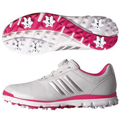 Copy of Adidas Golf Shoes Lite  Boa Lady Q44971