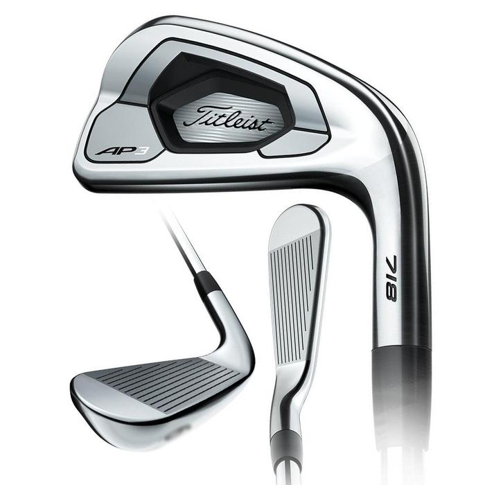 TITLEIST IRON SET 718 AP3