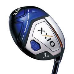 XXIO FAIRWAY WOOD  XX10 GRAPHITE