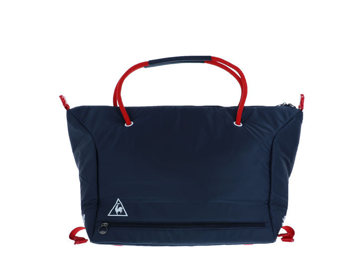 Le-COQ HAND BAG JA04- Navy