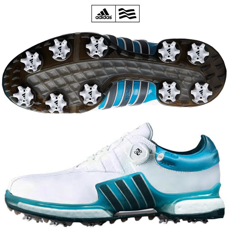 Adidas Golf Shoes Tour 360 EQT BOA F33620