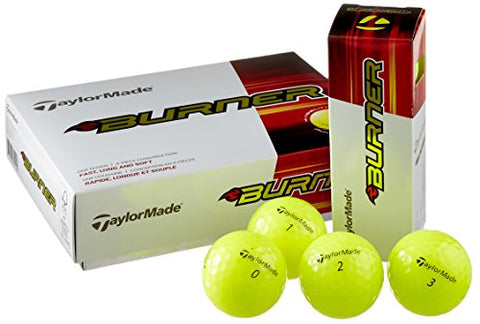 TAYLORMADE GOLF BALL BURNER