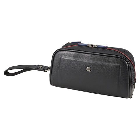 TAYLORMADE POUCH BAG U23369 - BLACK