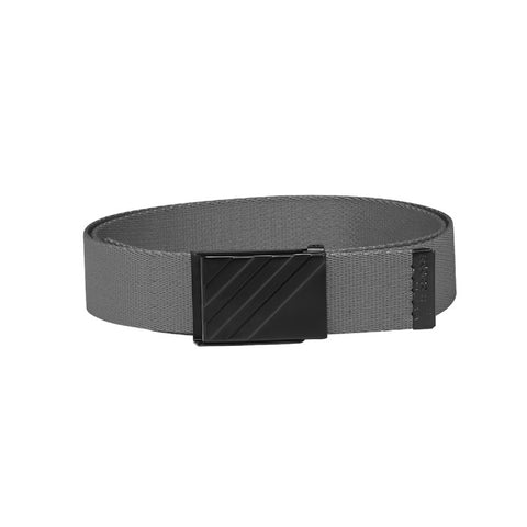 ADIDAS WEB BELT CF8211- GREY