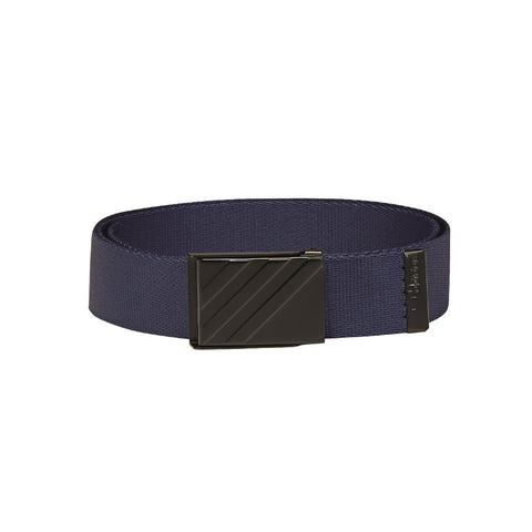 ADIDAS WEB BELT CF8235- NAVY