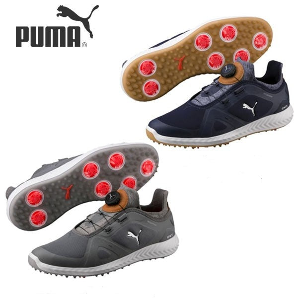 Puma Ignite Pwradapt Disc Golf Shoes 190582-02