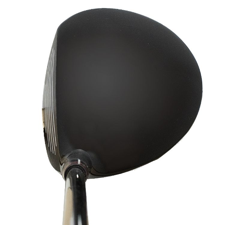 Haraken Docus DCF 702F Black Fairway Wood